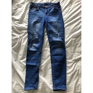 Old Navy Jeans Size 4